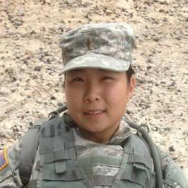 Yan Rong Yang linkedin profile