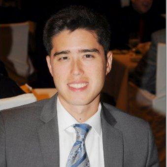 James Satoshi Burns linkedin profile