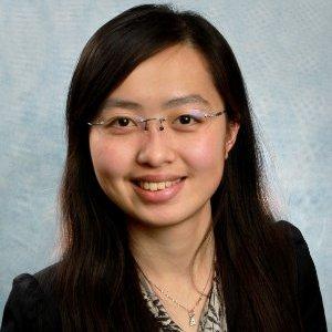 Xin Wang (Erika) linkedin profile