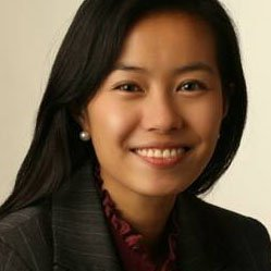 Alice Wang linkedin profile