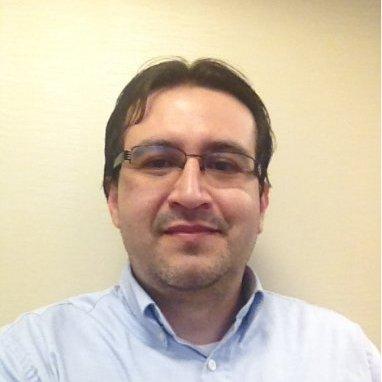Jorge Alfonso Nieto Vargas linkedin profile