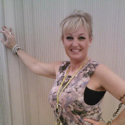 Dana Carter linkedin profile
