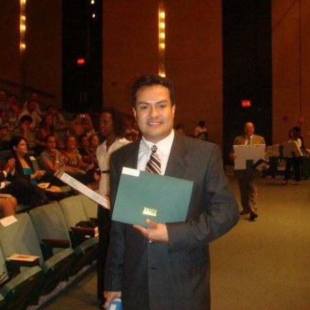Angel J Carrasco linkedin profile