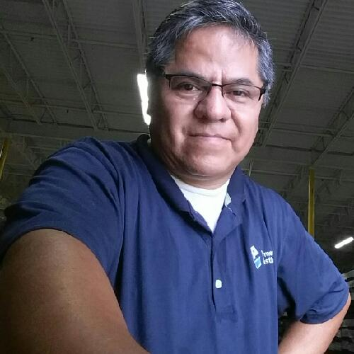 Oscar Pelaez linkedin profile