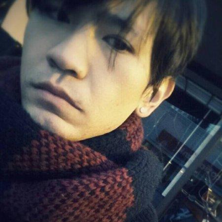 Yueh Chuan (Frank) Wang linkedin profile