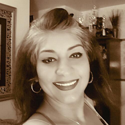 Carmen Garcia Amador linkedin profile