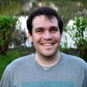 Robert Crowder linkedin profile