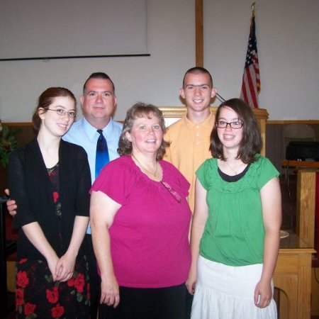 Pastor William Swan linkedin profile