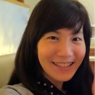 Janet Chia-En Lee linkedin profile
