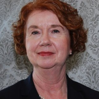 Beverly Foti