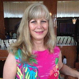 Victoria Robinson linkedin profile