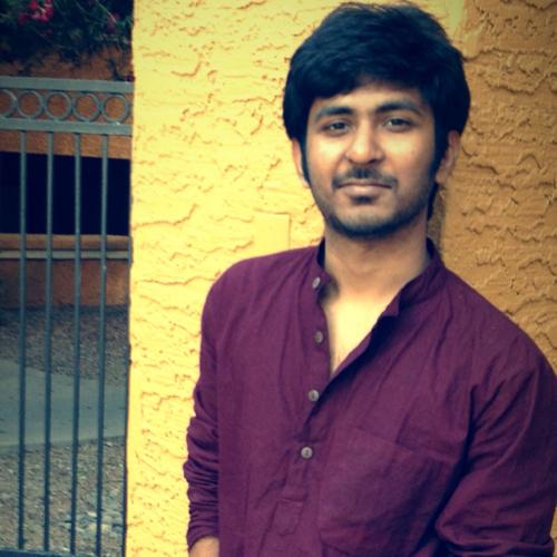 Vishnu Kaushik Reddy Moole linkedin profile