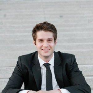 Austin H linkedin profile