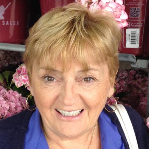 Barbara Kehoe