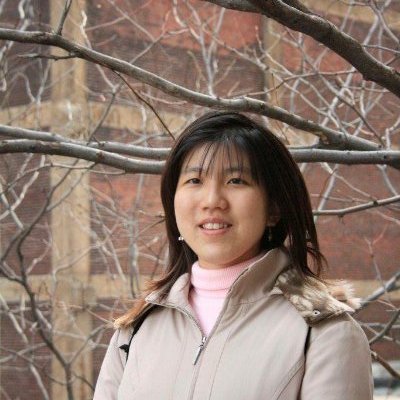 Liu Qi Chen linkedin profile