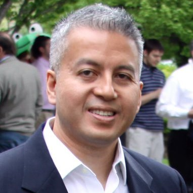 Victor (Tim) Sanchez linkedin profile
