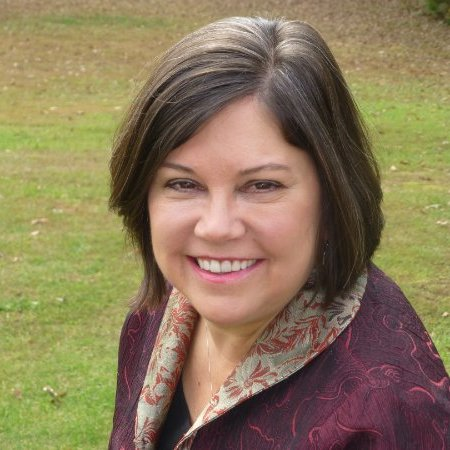Paula B. Johnson linkedin profile