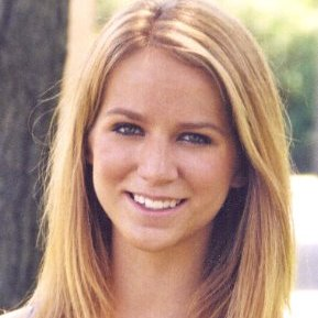 Catherine Robinson linkedin profile