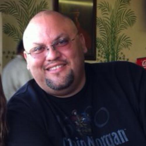 Daniel DJ Molina linkedin profile