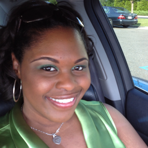 Ebonie Allen - Gregory linkedin profile