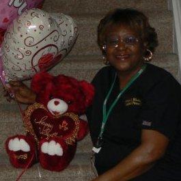Gloria Lee Richardson linkedin profile