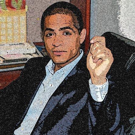 Rafael Enrique Flores Ávalos linkedin profile