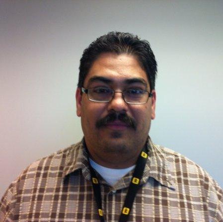 Daniel Barajas linkedin profile