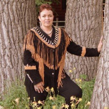 Kimberly Churchman