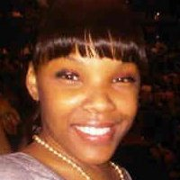 Sonya Robinson linkedin profile