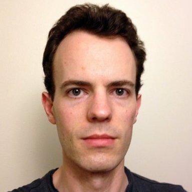 David Grandy linkedin profile