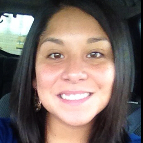 Anna Flores linkedin profile