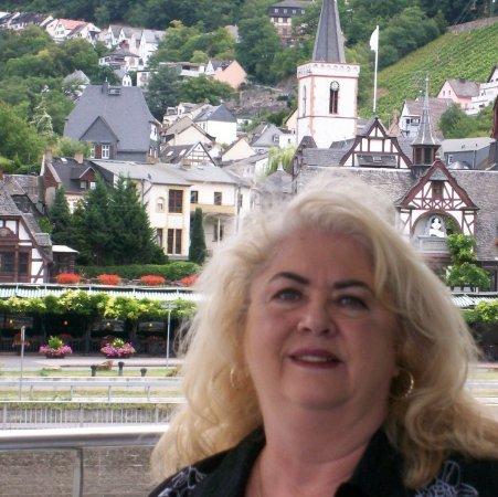 Diane Daniel Strickland linkedin profile