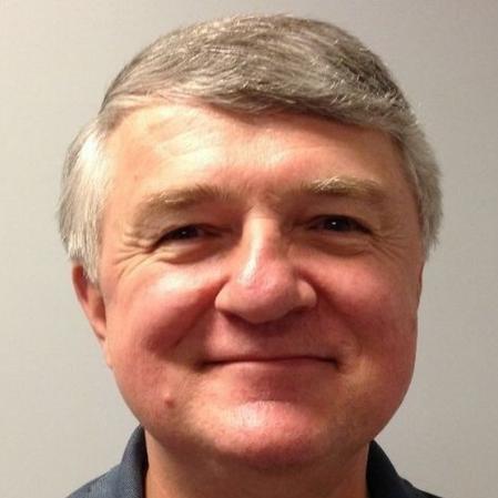 Paul Rickey