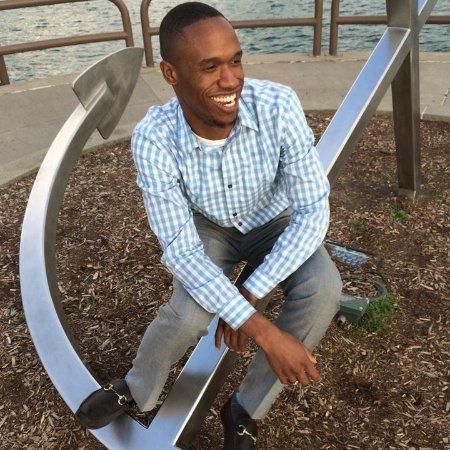 Anthony Terrell Mason linkedin profile