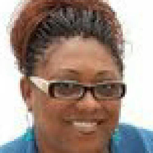Patricia Vernon