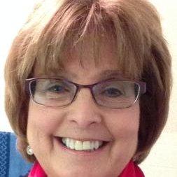 Mary Ann Webb linkedin profile