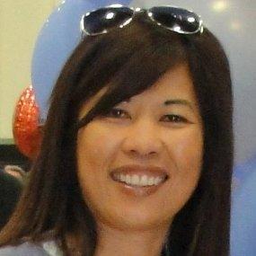 Julie Anne Garcia linkedin profile