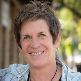 Barbara Kinney linkedin profile