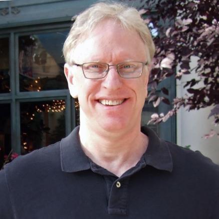 Peter Bachman