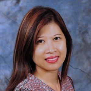 Lisa Tran Nguyen linkedin profile