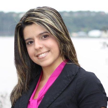 Paulina Garcia