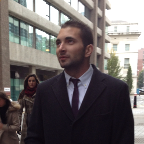 Hector Manuel Rodriguez Castellano linkedin profile