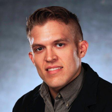 Eric M. Johnson Chavarria linkedin profile