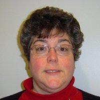 Christine E Johnson linkedin profile
