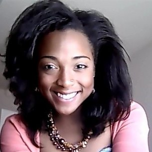 Andrea Nicole Thomas linkedin profile