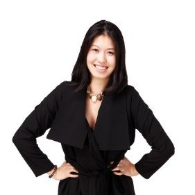 Lisa Xin Chen Liu linkedin profile