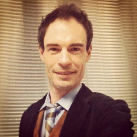 Wm. Oliver Jenkins linkedin profile