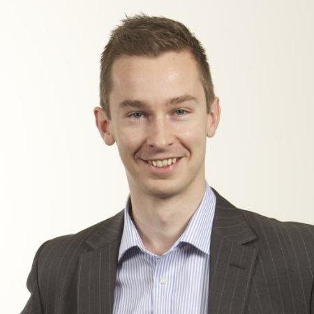 Paul Alan Roberts linkedin profile