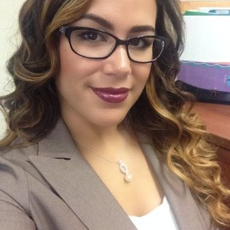 Brenda Perez linkedin profile