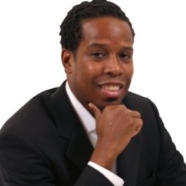 Travis Robinson (LION) | Small Business Marketing linkedin profile